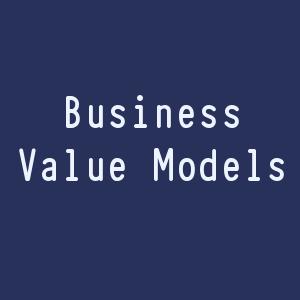 Business Value Models