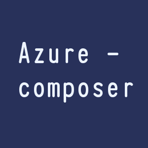 install composer in Azure