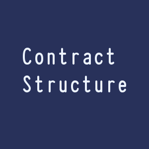Contract Structure
