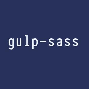gulp-sass