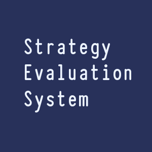 Effective Strategy Evaluation System