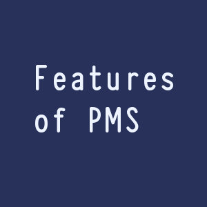 Features of Project Management Software